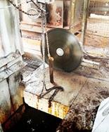 סקירה: ענף הניסור בטון | קבלן ניסור בטון | מ.סעדון קידוח בטון